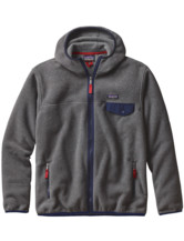 Lightweight Synchilla Snap-T Hoody Mens