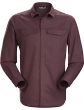 Lattis Shirt LS Men
