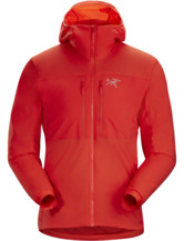 Proton FL Hoody Men