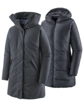 Women's Frozen Range 3-in-1 Parka
