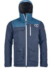 2L Swisswool Andermatt Jacket Men