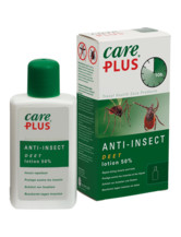 Care Plus Anti-Insect Lotion 50%