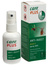 Anti-Insect DEET Spray 50% 200 ml
