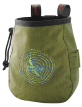Chalk Bag Giant - kiwi