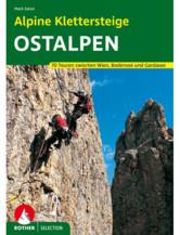 Alpine Klettersteige Ostalpen