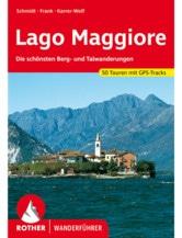 Wanderführer Lago Maggiore