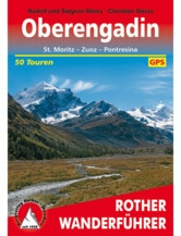 Wanderführer Oberengadin