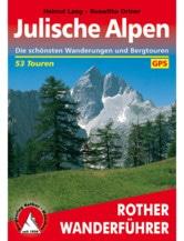 Wanderführer Julische Alpen