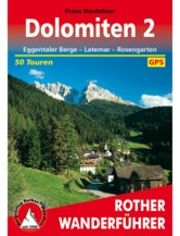 Wanderführer Dolomiten 2