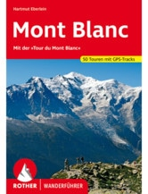 Wanderführer Mont Blanc