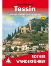 Wanderführer Tessin