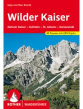 Wanderführer Wilder Kaiser