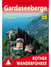 Wanderführer Gardaseeberge