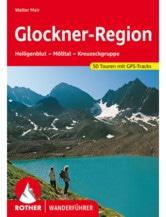 Wanderführer Glockner-Region