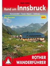 Wanderführer Rund um Innsbruck