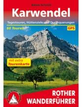 Wanderführer Karwendel