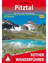 Wanderführer Pitztal