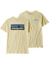 P-6 Logo Organic Cotton T-Shirt