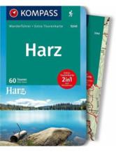 WF Harz mit Karte