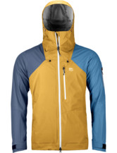 3L Ortler Jacket Men