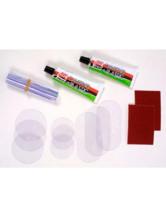 Camplast 3 PVC Reparatur Set