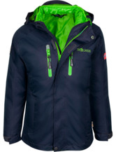 Kids Hammerfest 3in1 Jacket