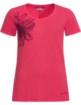 Skomer Print Shirt Women