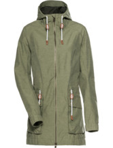Womens Califo Parka II