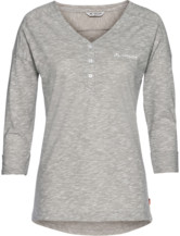Womens Elassona 3/4 Shirt