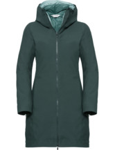 Annecy 3in1 Coat Womens