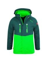 Kids Bryggen 3in1 Jacket