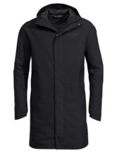 Men's Cyclist Padded Parka