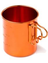 Bugaboo Cup - orange 414ml