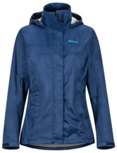 Womens PreCip Eco Jacket