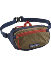 Lightweight Travel Mini Hip Pack 1L