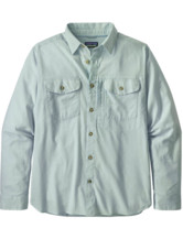 Men's LS Cayo Largo II Shirt