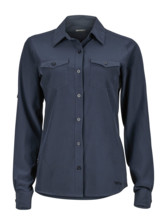 Annika LS Shirt Women