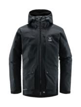 Älv 3-In-1 Down GTX Jacket Men