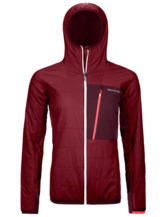 Swisswool Piz Duan Jacket Women