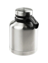 Glacier Stainless Craft Growler