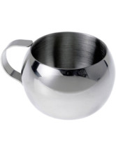 Espresso Thermotasse
