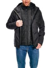 Dilan Men's 3in1 Jacket