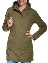 Mella Womens Coat