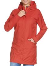 Guada Womens Coat