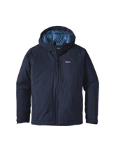 Windsweep Down Sweater Hoody
