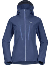 Cecilie Mountain Softshell Jacket Women