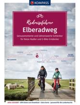 RadReiseFührer Erlebnis Elberadweg