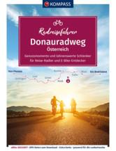RadReiseFührer Donauradweg Österreich
