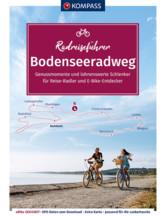 RadReiseFührer Bodenseeradweg