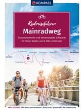 RadReiseFührer Mainradweg